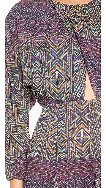 6 Shore Road Dreamcatcher Dress