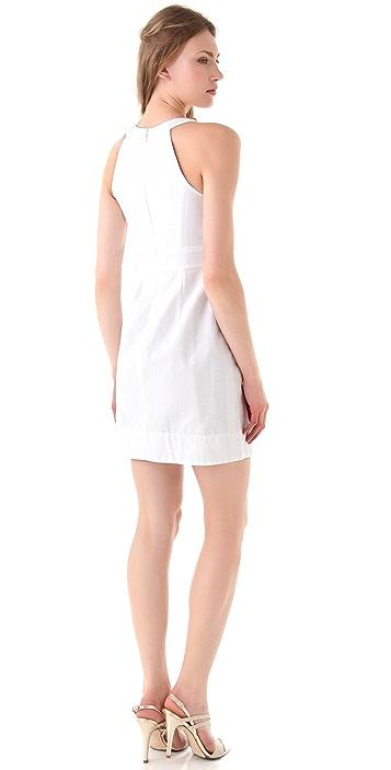 Shoshanna Melissa Beaded Dress