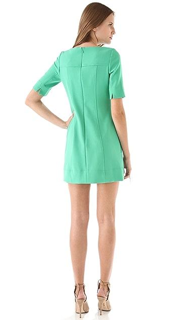 Shoshanna Katherine Shift Dress