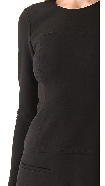 Shoshanna Adelia Dress