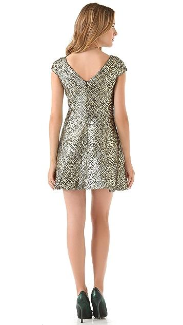 Shoshanna Bethany Dress