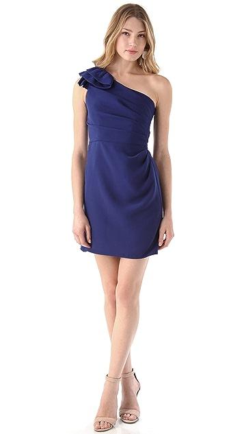 Shoshanna Stacie Dress