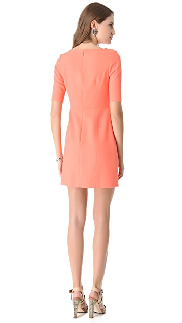 Shoshanna Delfina Dress