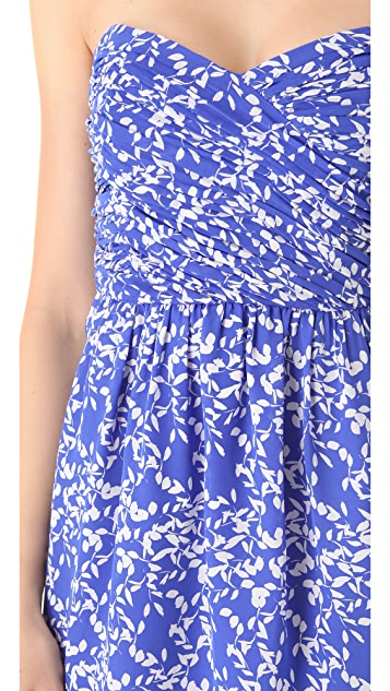 Shoshanna Mylie Petit Cove Dress