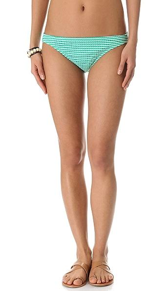 Shoshanna Adelaide Crochet Bikini Bottoms