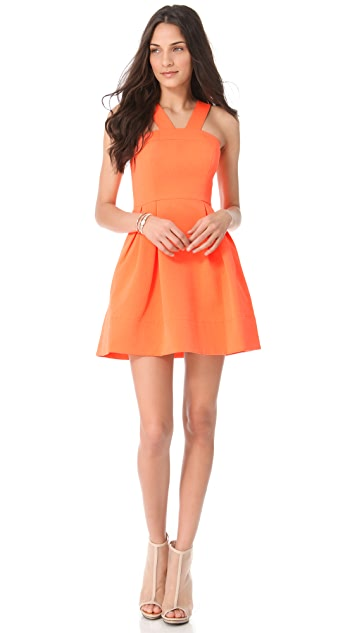 Shoshanna Melaney Dress
