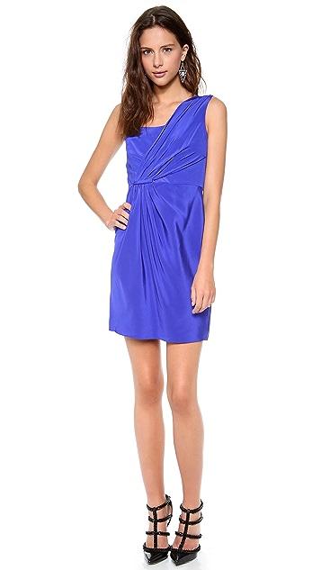 Shoshanna Georgina Dress