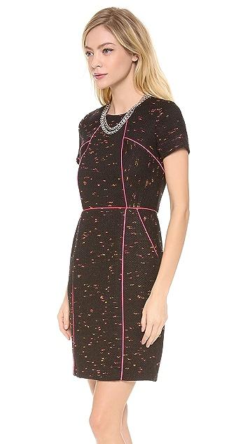 Shoshanna Ayala Sheath Dress
