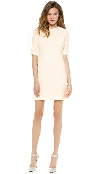 Shoshanna Rosie Sheath Dress