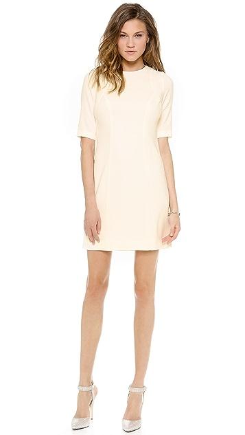 Shoshanna Rosie Sheath Dress