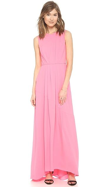 Shoshanna Mabrey Maxi Dress