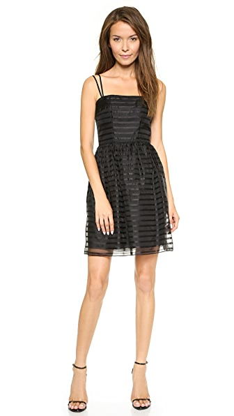 Shoshanna Chelsea Dress