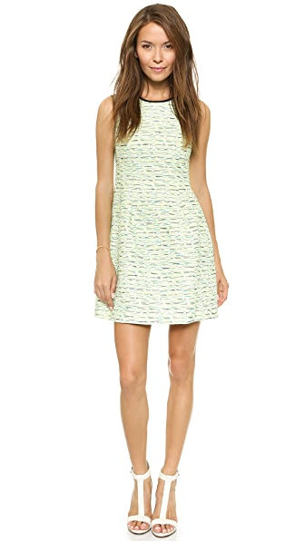 Shoshanna Charlie Dress