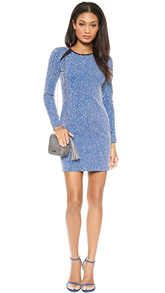 Shoshanna Brooklyn Mini Dress