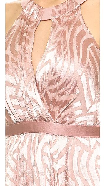Shoshanna Roseanne Gown