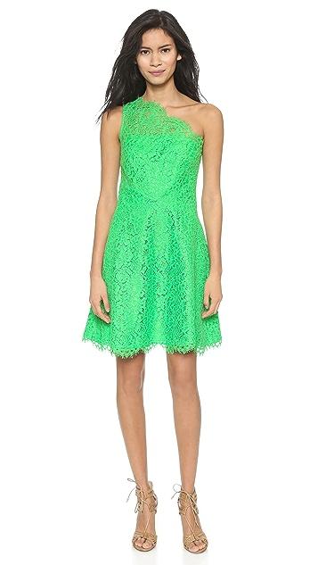 Shoshanna Maia Lace Dress