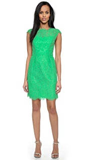 Do Shoshanna Dresses Run Small Shoshanna Olivia Lace Dress