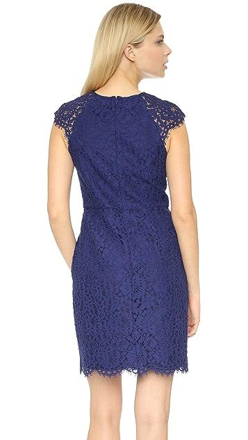 Shoshanna Mariah Lace Dress