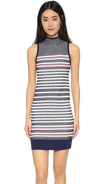 Shoshanna Pandora Knit Dress