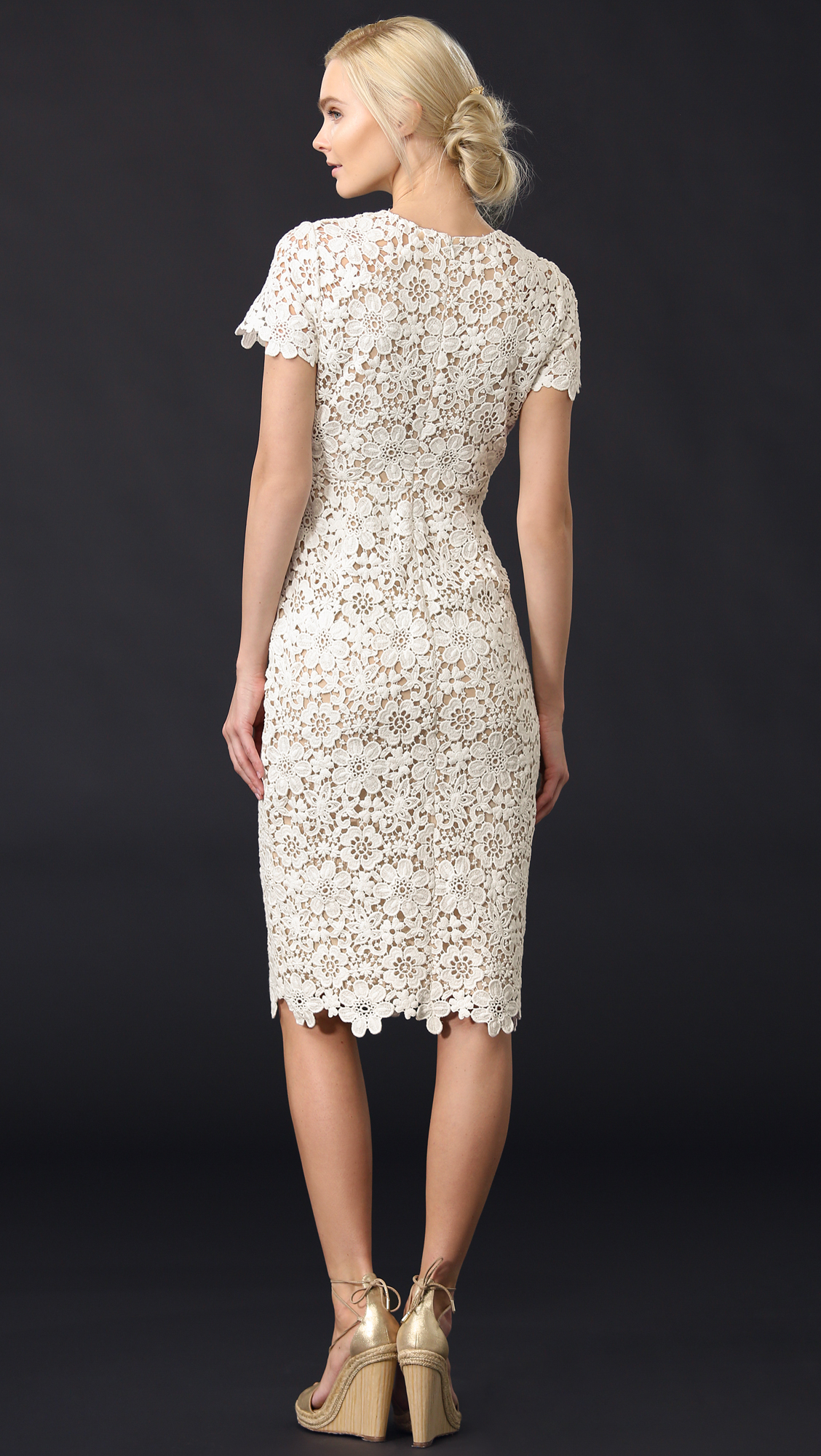 2864be16 Shoshanna Beaux Lace Dress | SHOPBOP