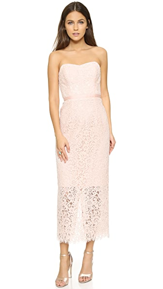 Shoshanna Ellie Lace Dress
