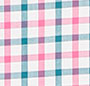 Pink Picnic Plaid