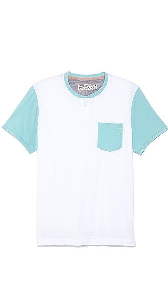 Shipley & Halmos Cooper T-Shirt