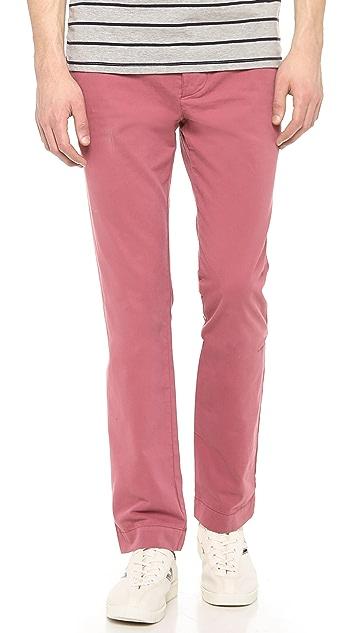Shipley & Halmos Belmont Pants