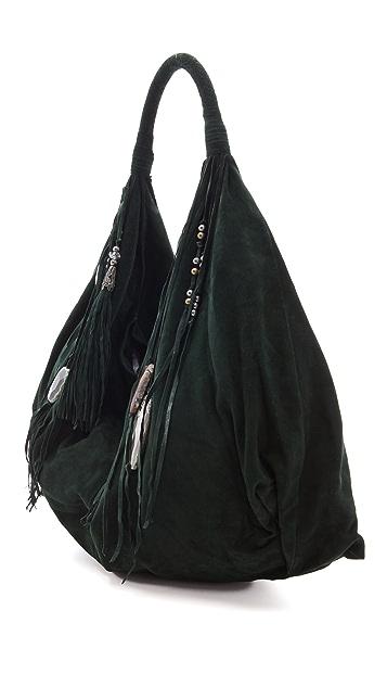 Simone Camille Moon Bag