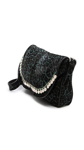 Simone Camille Quinn Jaguar Bag