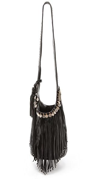 Simone Camille Studded Bucket Bag