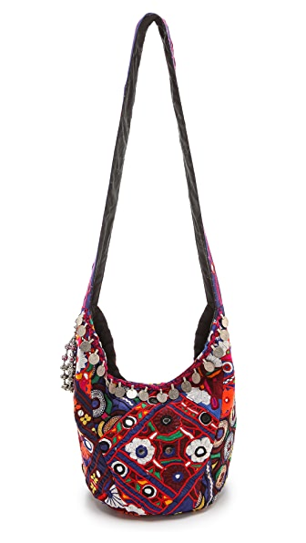 Simone Camille The Original Shoulder Bag