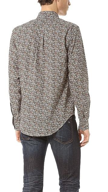Sidian, Ersatz & Vanes Mushroom Classic Shirt