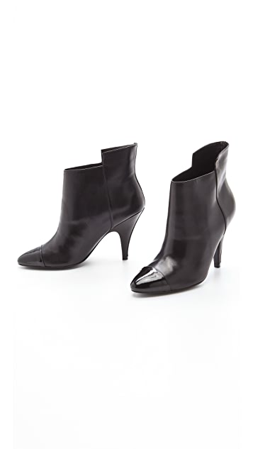Sigerson Morrison Naomi Booties