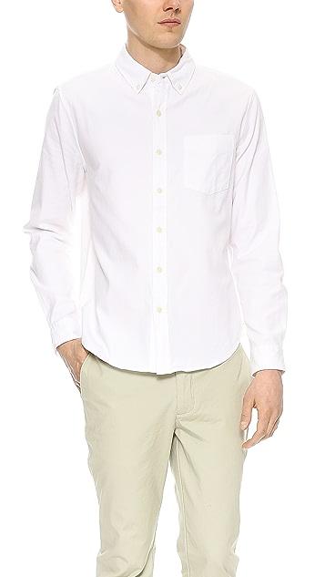 1670 HBC Sellkirk Sport Shirt