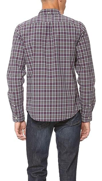 1670 HBC McGill Sport Shirt