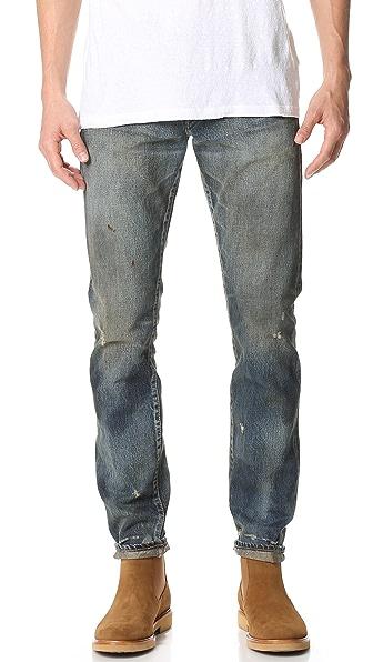 Simon Miller M001Narrow Jeans