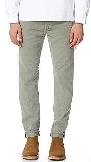 Simon Miller M002 Cadiz Narrow Jeans
