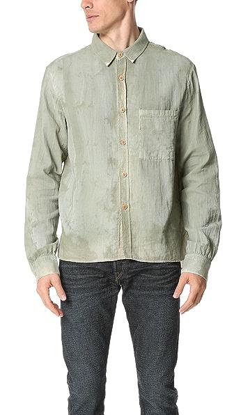 Simon Miller M105 Taos Shirt