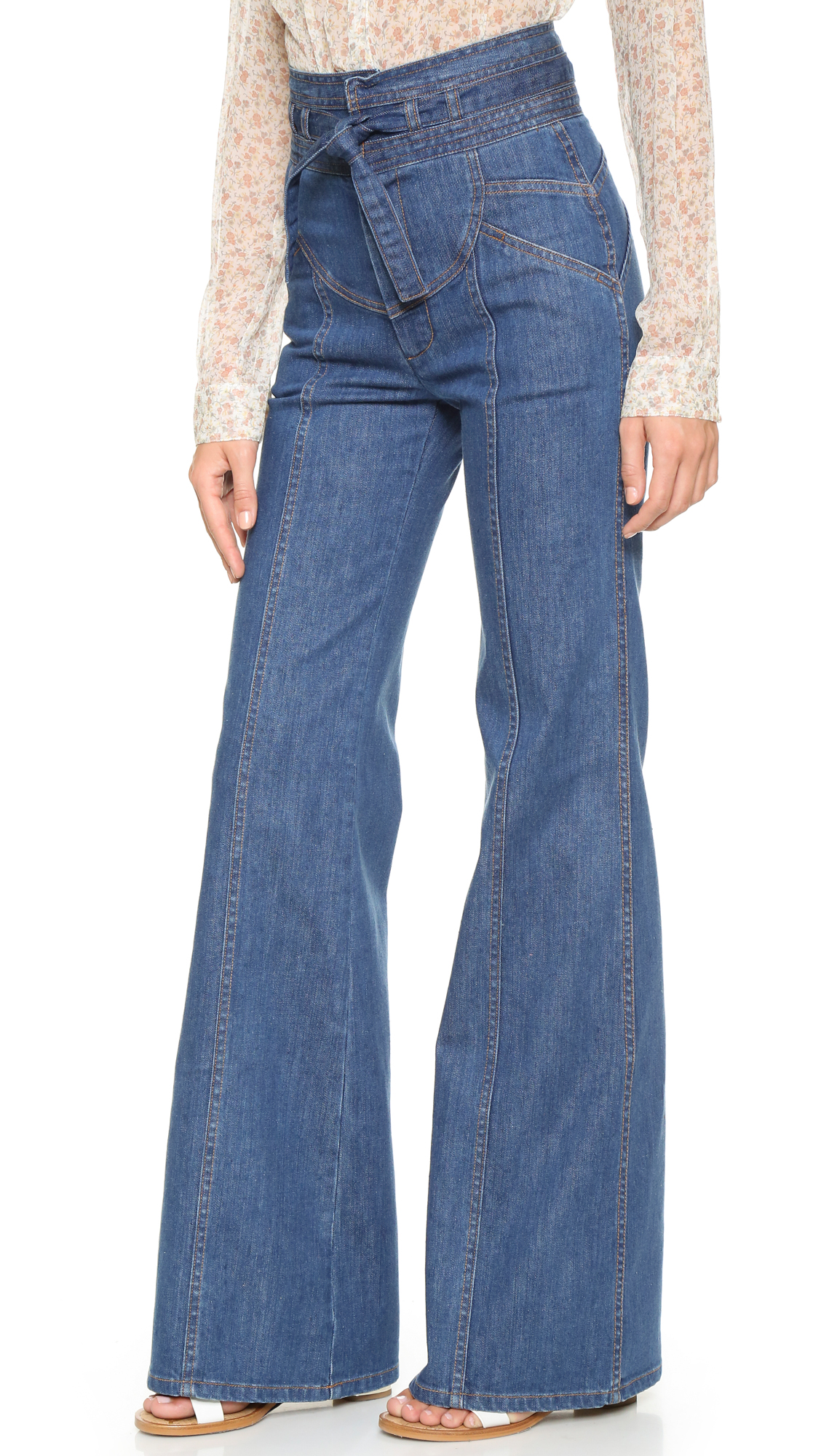3ac128e6c299 Stoned Immaculate Waiting for the Sun Bells Jeans