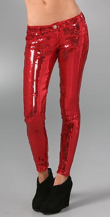 Siwy Hannah Sequin Leggings