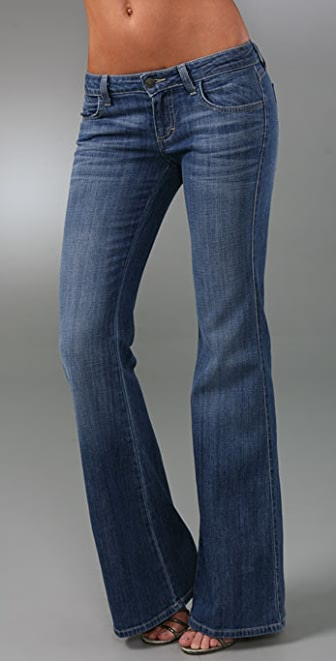 Siwy Anita Bell Bottom Jeans