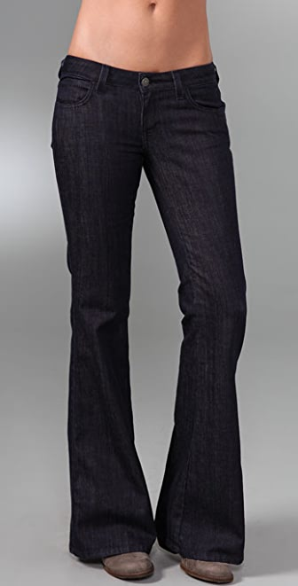 Siwy Anita Bohemian Flare Jeans