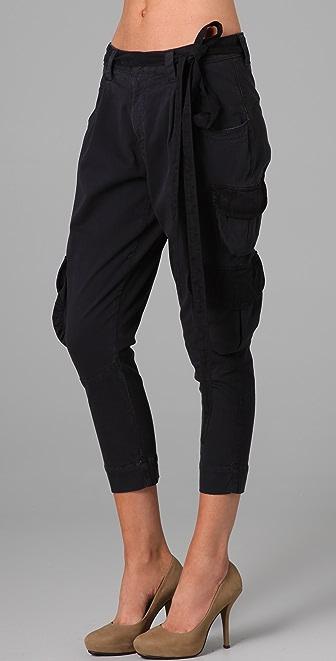 Siwy Valentine Cargo Pants
