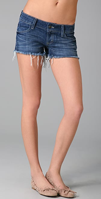 Siwy Camilla Cut Off Shorts