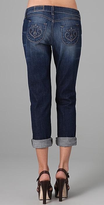 Siwy Alice Boyfriend Jeans