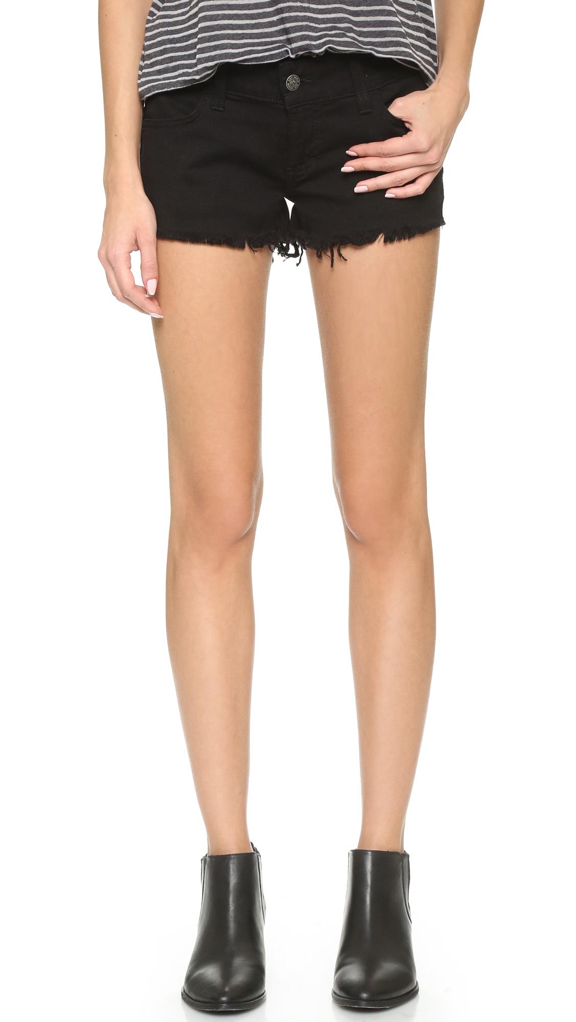 Siwy Camilla Cutoff Shorts - ItS Magic