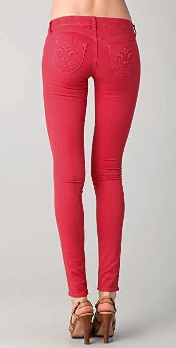 Siwy Rose Skinny Jeans