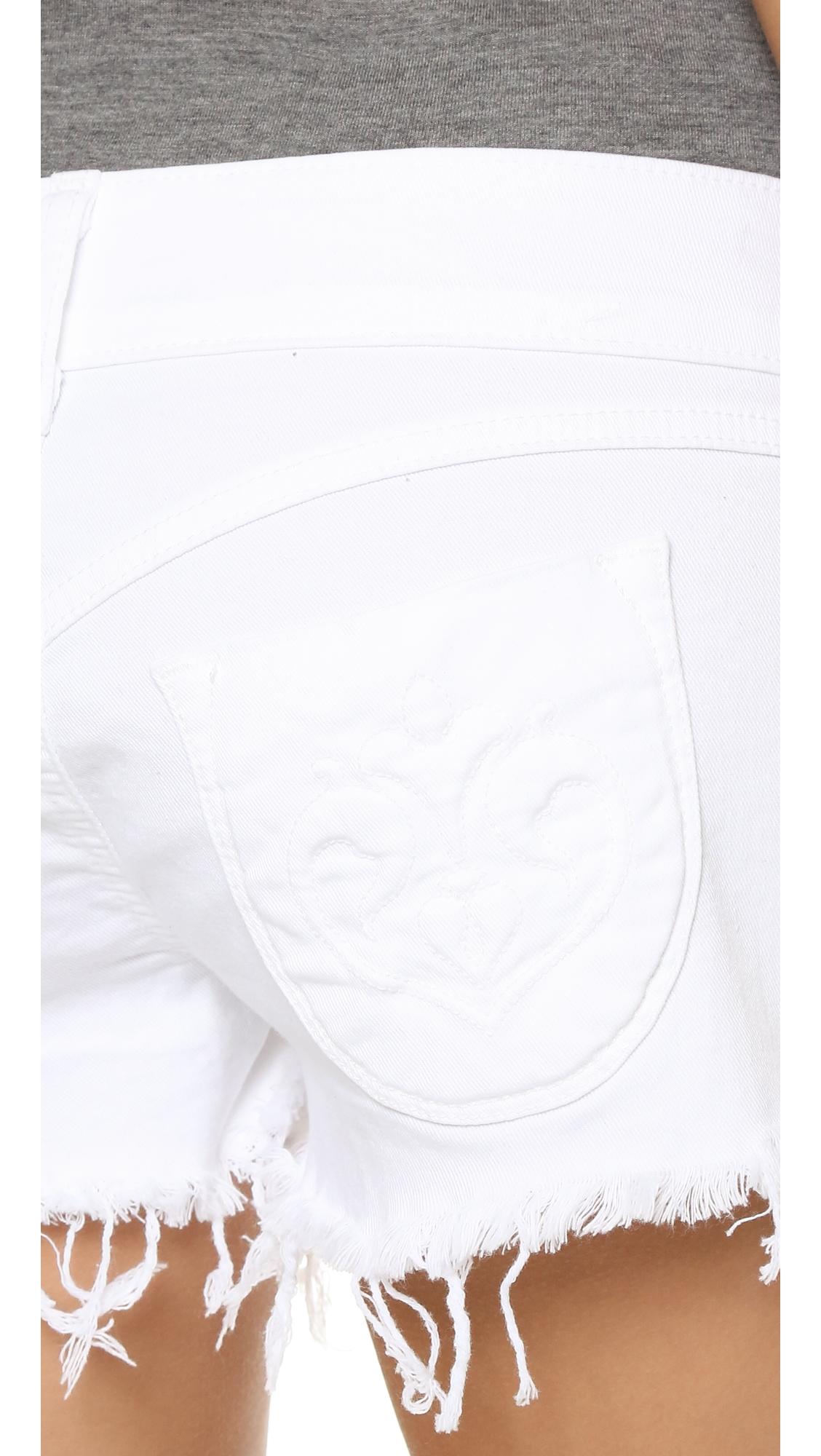 Обрезанные шорты Camilla Siwy  (SIWYD4005434998101)