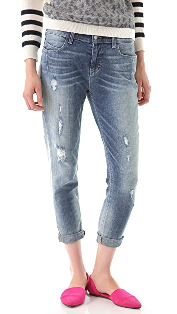 Siwy Kendra Slouchy Skinny Jeans